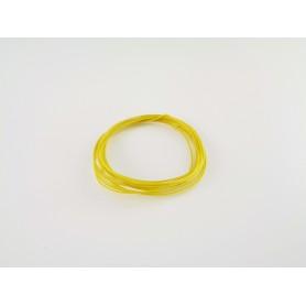 Wire white 1 meter