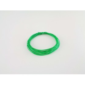 Wire yellow 1 meter