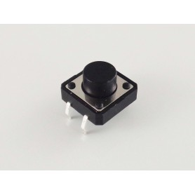 Tact button 12x12x7 mm