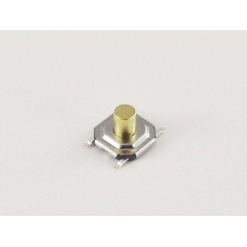Tact button 5x5x4 mm
