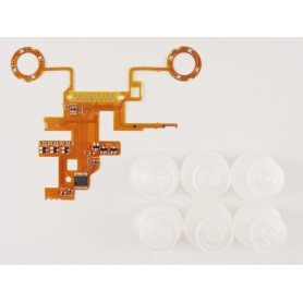 DS4 LED & Rapid Fire modchip Type 01G, 02G