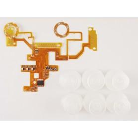 DS4 LED & Rapid Fire modchip All Gen