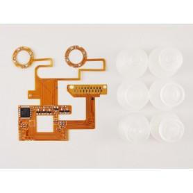 DS4 .LED + Pro Rate Up Modchip Gen 3,2,1 V1