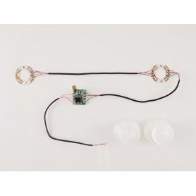 DS4 Easy LED modchip Gen 1,2,3,4