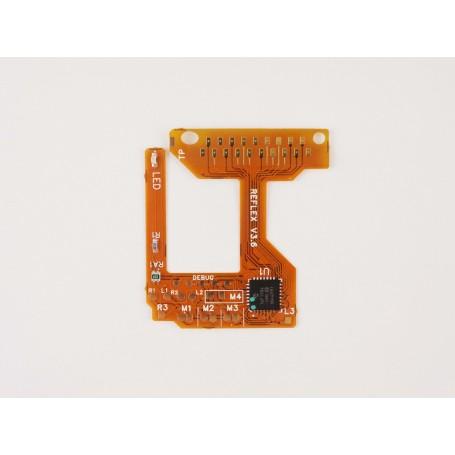 DS4 Remap Pro Modchip (+ L2, R2 spots) Gen 4,5 V2