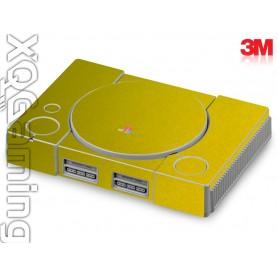 PS1 skin Metallic Lemon Sting