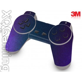 PS1 controller skin FlipFlop Deep Space