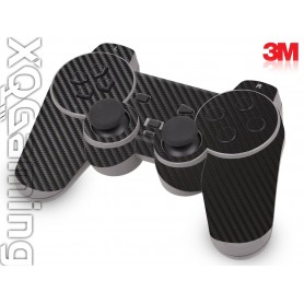 DS1 skin Carbon Fiber Black