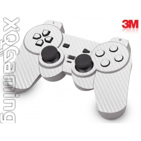 DS1 skin Carbon Fiber White