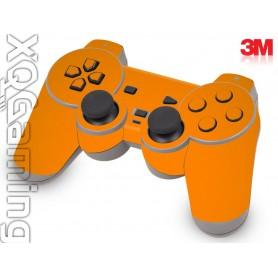 DS1 skin Glans Helder Oranje