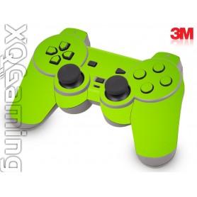 DS1 skin Glans Licht Groen
