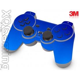 DS1 skin Metallic Blauw Fire