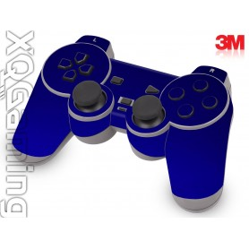 DS1 skin Metallic Blue Rapsberry