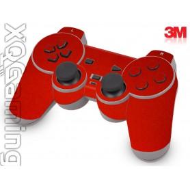 DS1 skin Metallic Dragon Fire Red