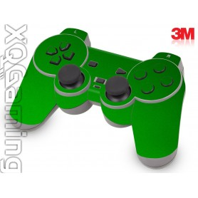 DS1 skin Metallic Green Envy