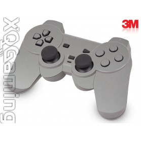DS1 skin Metallic Sterling Silver