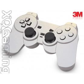 DS1 skin Metallic White Gold Sparkle