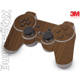 DS1 skin Hout Bruin