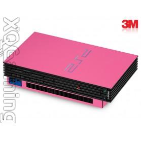 PS2 skin Gloss Hot Pink