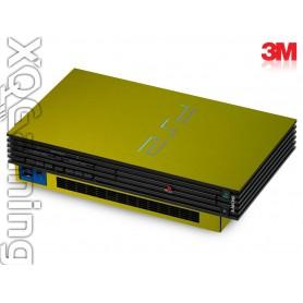 PS2 skin Metallic Lemon Sting