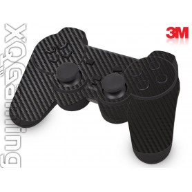 DS2 skin Carbon Fiber Zwart