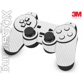 DS2 skin Carbon Fiber White