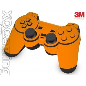 DS2 skin Glans Helder Oranje