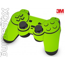 DS2 skin Glans Licht Groen