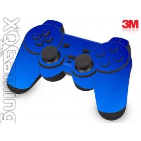 DS2 skin Metallic Blauw Fire