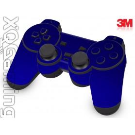 DS2 skin Metallic Blauw Rapsberry