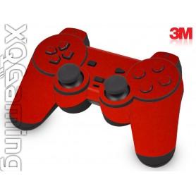 DS2 skin Metallic Dragon Fire Red