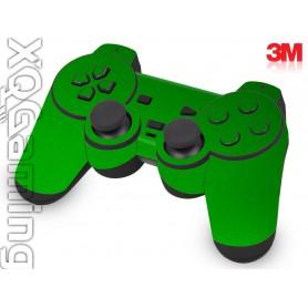 DS2 skin Metallic Green Envy