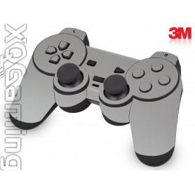 DS2 skin Metallic Sterling Zilver