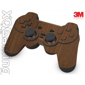 DS2 skin Hout Bruin