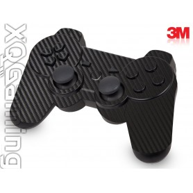 DS3 skin Carbon Fiber Black