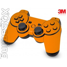 DS3 skin Gloss Bright Orange