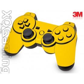 DS3 skin Gloss Bright Yellow