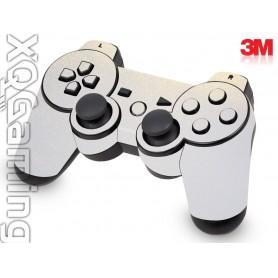 DS3 skin Metallic White Gold Sparkle