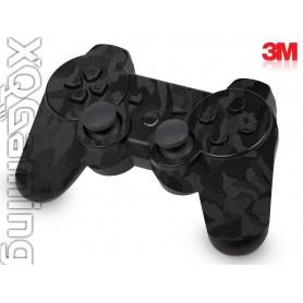 DS3 skin Shadow Black