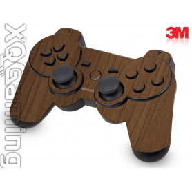 DS3 skin Wood Brown
