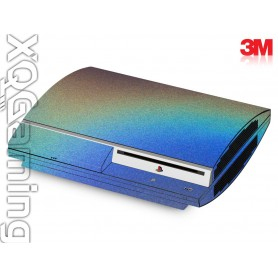 PS3 skin FlipFlop Psychedelic