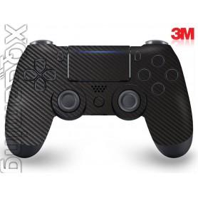 DS4 skin Carbon Fiber Black