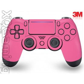 DS4 skin Gloss Hot Pink