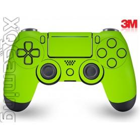 DS4 skin Gloss Light Green