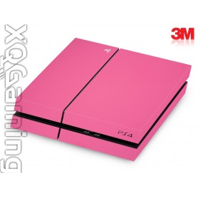 PS4 skin Gloss Hot Pink