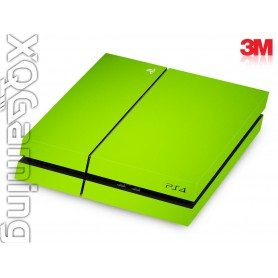 PS4 skin Gloss Light Green