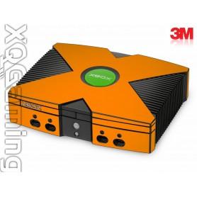 XB skin Gloss Bright Orange