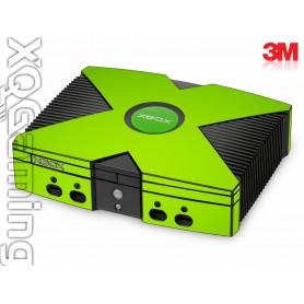 XB skin Gloss Light Green