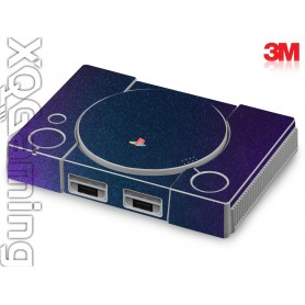PS1 classic (2018) skin FlipFlop Deep Space