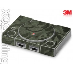 PS1 classic (2018) skin Shadow Military Green